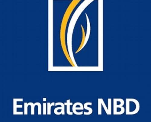 فروع بنك الامارات دبي الوطني