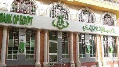 فروع بنك فيصل الإسلامي المصري