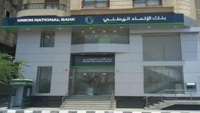 فروع وعناوين بنك الاتحاد الوطني UNB